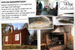 Bissjö bys Bagarstuga