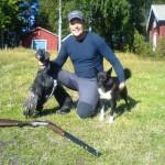 Jaktbyte – Tjädertupp på 4,5 kg