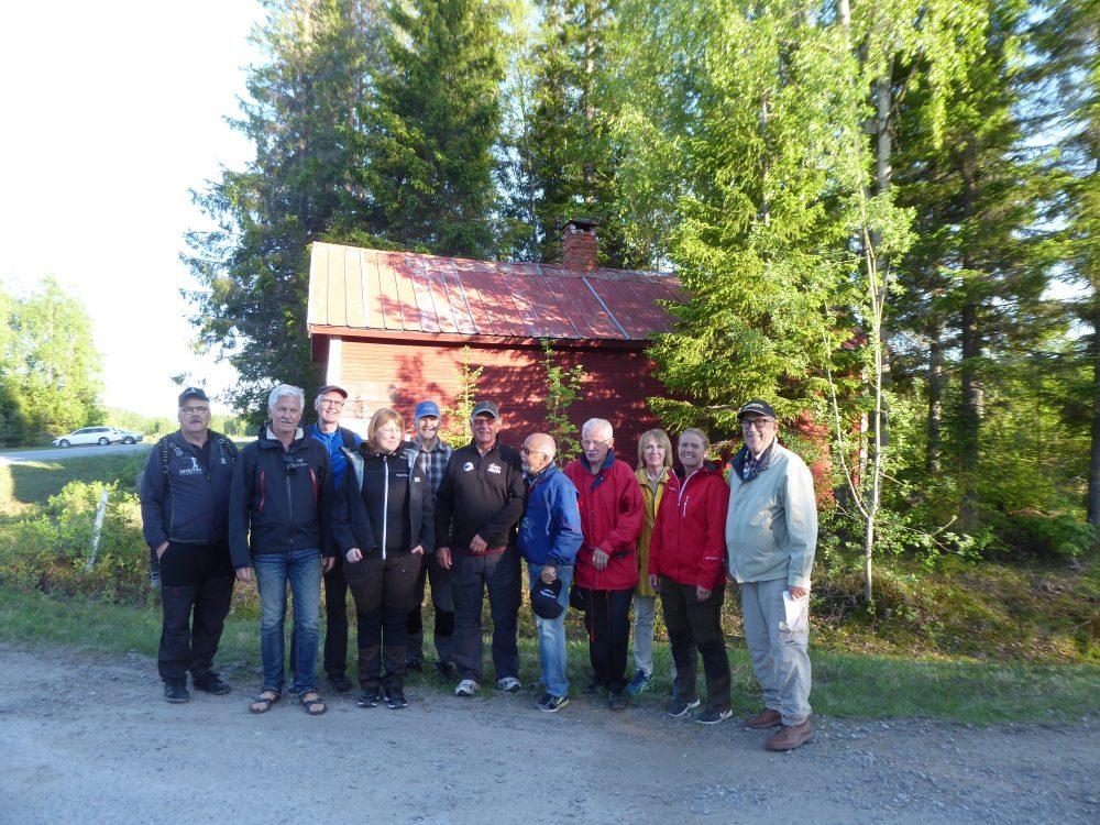 Kommunens vandringsledare