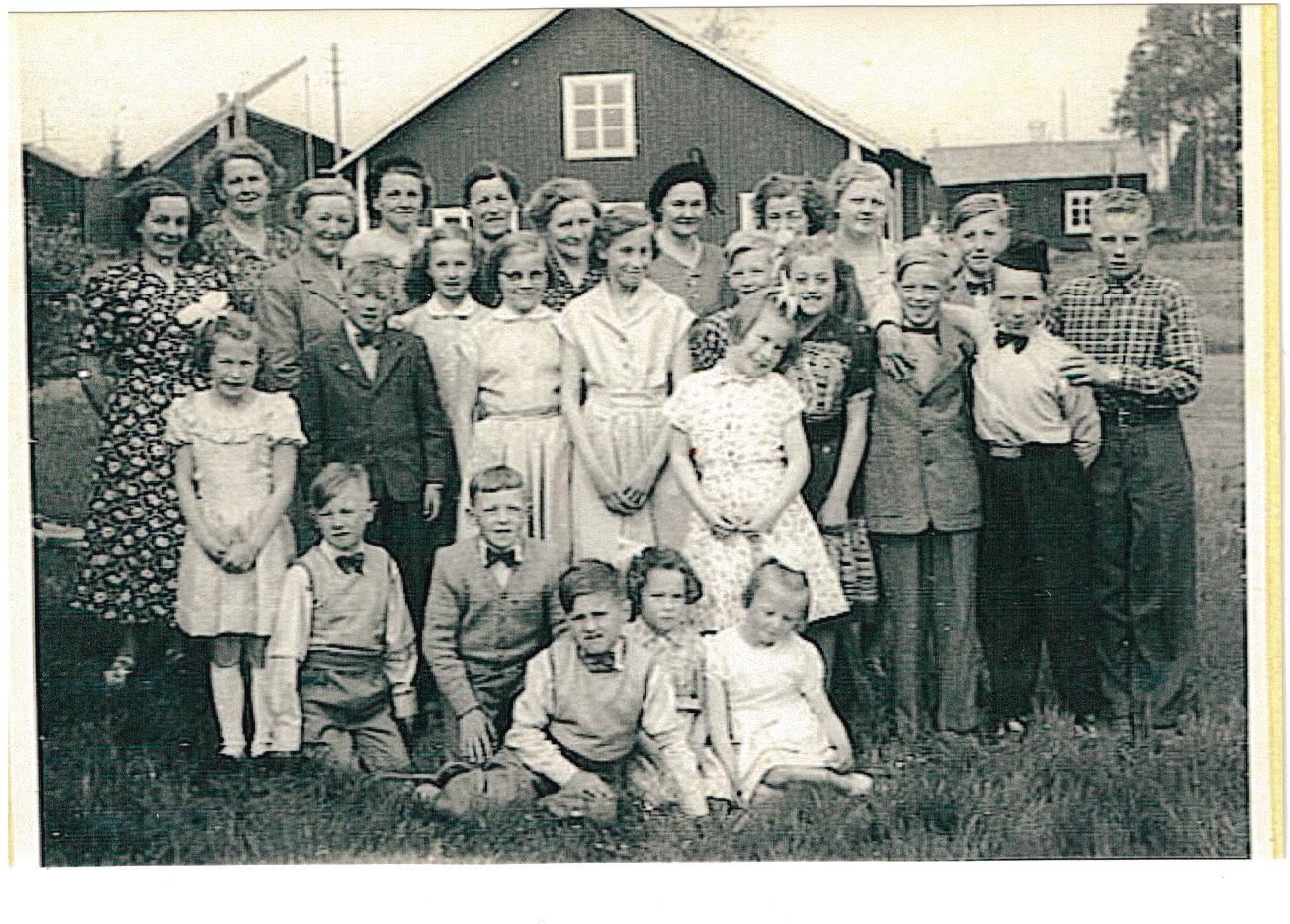 skolavslutning1953