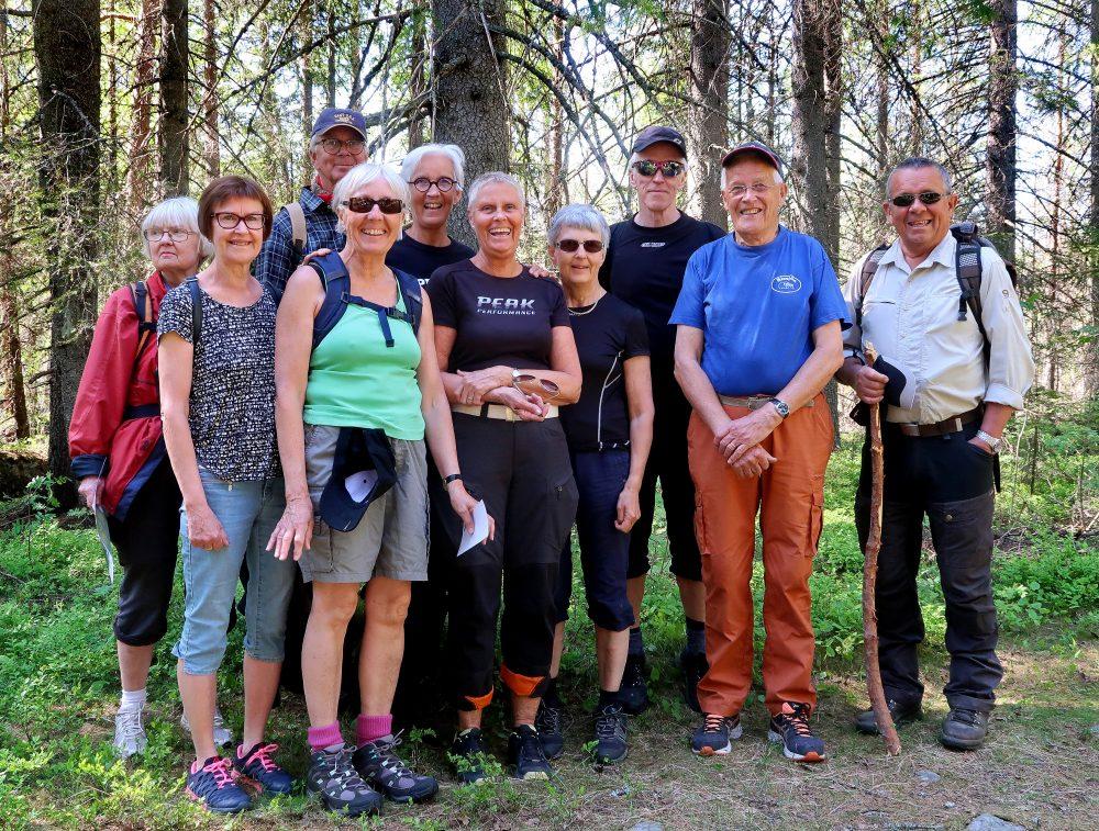 Turistföreningen Skellefteå Ershammar 1